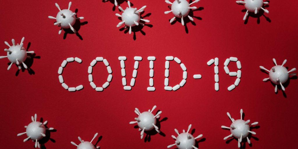 COVID-19 written